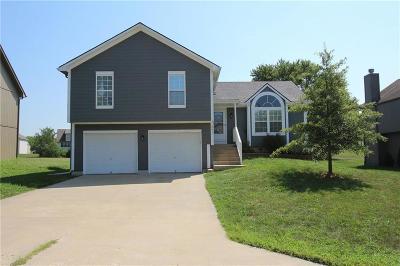 Grandview Single Family Home For Sale: 14417 Bristol Avenue