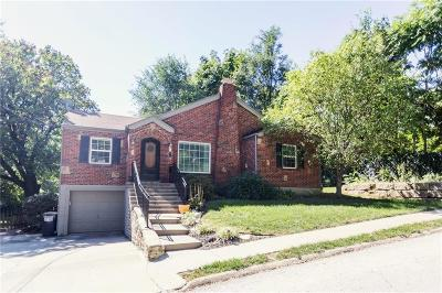 Single Family Home For Sale: 7 W 8th Street