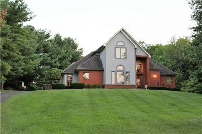 Andrew County Single Family Home For Sale: 10 Country Club Road