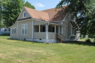 Gentry County Single Family Home For Sale: 112 Martin Street
