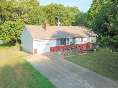 Kansas City MO Single Family Home For Sale: $80,000
