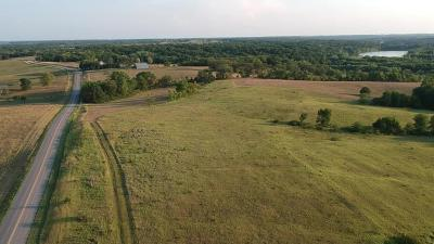 Harrison County Residential Lots & Land For Sale: 200th Street