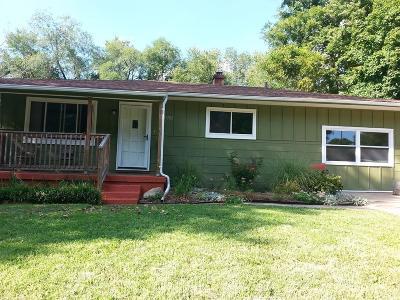 Kansas City MO Single Family Home For Sale: $113,000