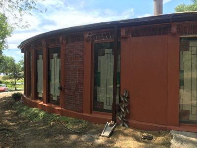 Mercer County Single Family Home For Sale: 510 Atlantic Avenue