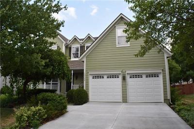 Olathe KS Single Family Home For Sale: $299,000