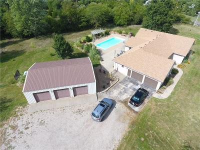 Warrensburg Single Family Home Contingent: 5 NW 515 Road