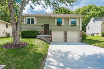 Olathe Single Family Home For Sale: 13032 S Trenton Street