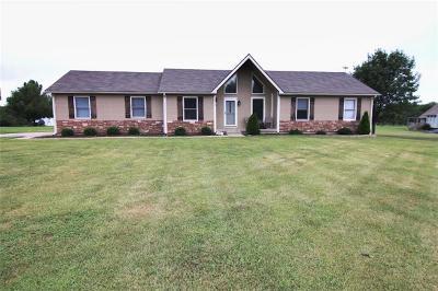 Peculiar MO Single Family Home For Sale: $259,000