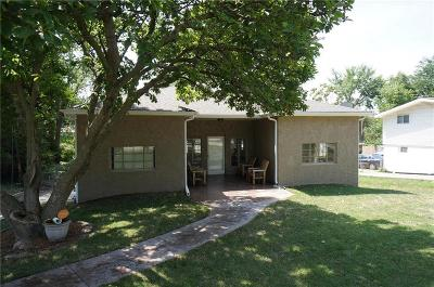 Wyandotte County Single Family Home For Sale: 5815 Webster Street