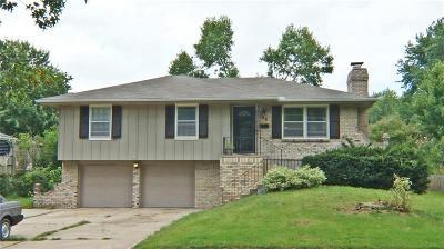Lee's Summit Single Family Home For Sale: 706 SW Merritt Street