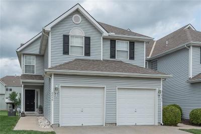 Clay County Condo/Townhouse For Sale: 8648 NE 97 Street