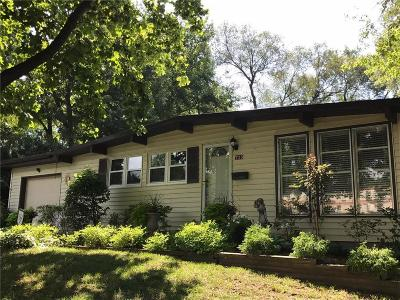 Liberty MO Single Family Home For Sale: $154,900