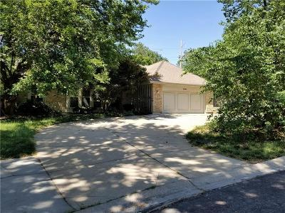 Overland Park Single Family Home For Sale: 9100 Antioch Road