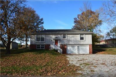 Overland Park Single Family Home For Sale: 15008 Broadmoor Street
