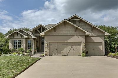 Platte City Single Family Home Show For Backups: 16100 NW 126th Street
