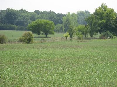 Leavenworth County Residential Lots & Land For Sale: Cantrell Road