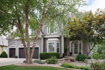 Lee's Summit Single Family Home For Sale: 2507 NE Lakebreeze Drive