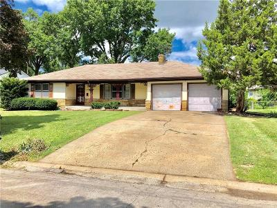 Kansas City MO Single Family Home For Sale: $147,900