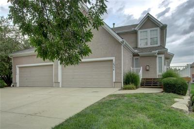 Olathe Condo/Townhouse Show For Backups: 14534 W 139th Street