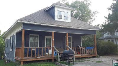 Dekalb County Single Family Home For Sale: 704 W Main Street