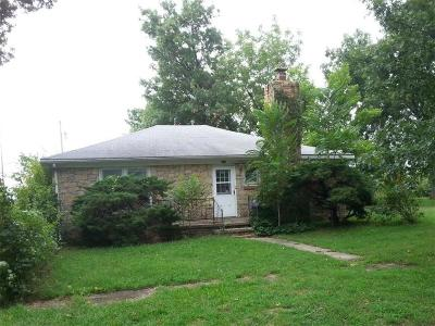 Allen County Single Family Home For Sale: 323 Campbell Street
