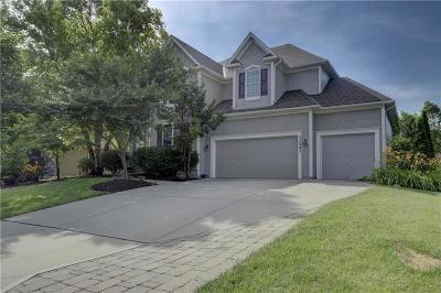 Olathe Single Family Home For Sale: 11587 W 146th Street