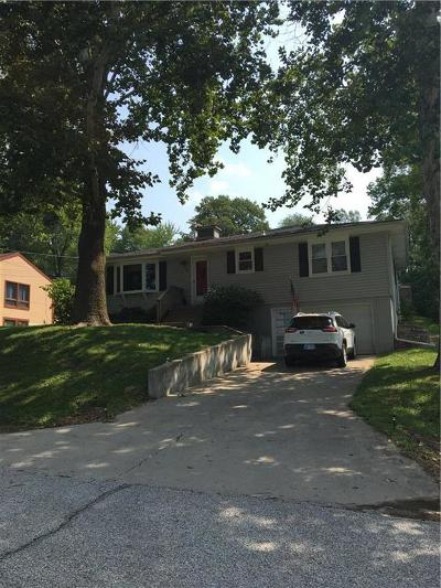 Doniphan County Single Family Home For Sale: 715 N 7th Street