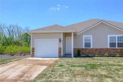 Kansas City Duplex For Sale: 9216 N Gower Avenue