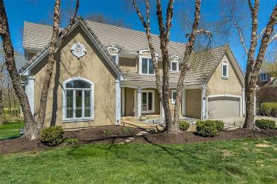 Kansas City Single Family Home For Sale: 6118 NW 101st Terrace