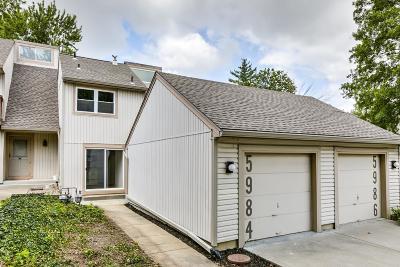 Gladstone Condo/Townhouse For Sale: 5984 N Kansas Avenue