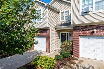 Pleasant Valley Condo/Townhouse Show For Backups: 8808 Timbercreek Lane
