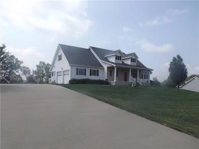 St Joseph Single Family Home For Sale: 12556 Tuscany Lake Drive