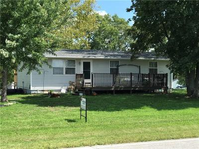Daviess County Single Family Home For Sale: 21022 Hwy 13 Highway