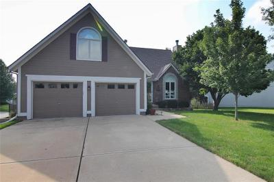 Raymore MO Single Family Home Show For Backups: $259,000