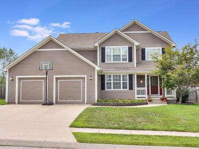 Greenwood Single Family Home Show For Backups: 1300 Meadows Lane