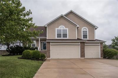 Raymore MO Single Family Home Show For Backups: $289,900