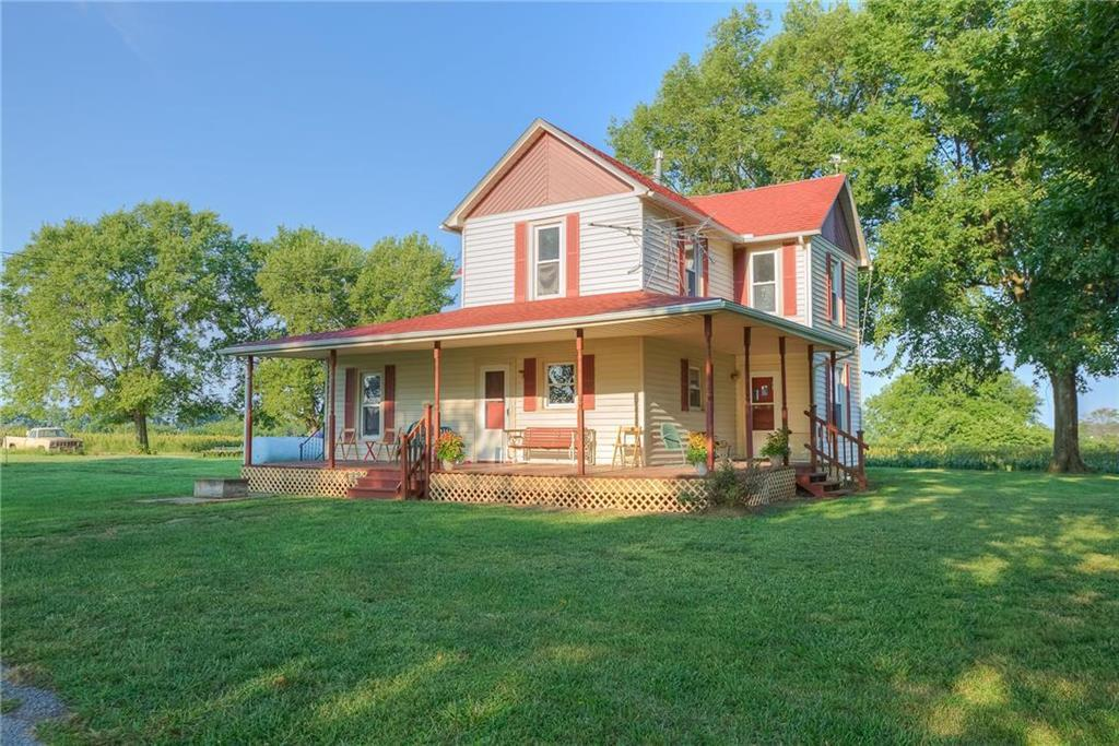 Listing: 39803 E State Route 2 Highway, Garden City, MO.| MLS ...
