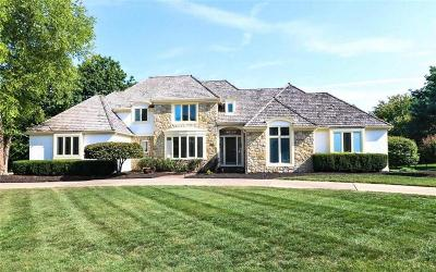 Leawood Single Family Home For Sale: 2704 W 118th Street