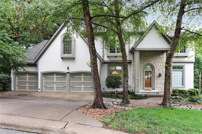 Parkville Single Family Home For Sale: 8138 NW Spruce Court