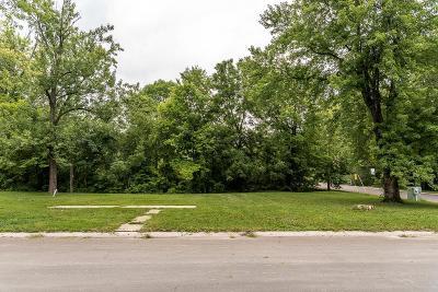 Douglas County Residential Lots & Land For Sale: 903 Oak Street