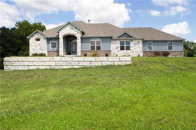 Lone Jack Single Family Home For Sale: 11303 S Hunt Road