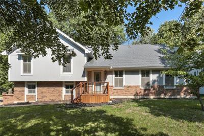 Blue Springs Single Family Home Show For Backups: 1001 NW Woodview Circle