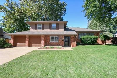 Single Family Home For Sale: 6200 W 99th Terrace