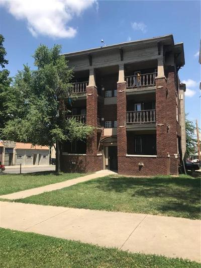 Kansas City Multi Family Home For Sale: 2701-5 Benton Boulevard