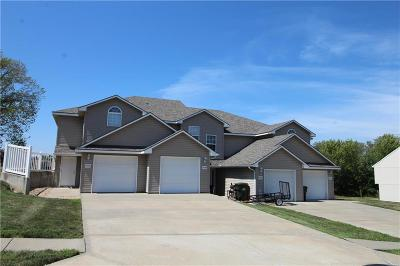 Warrensburg Multi Family Home For Sale: 1200 Pebblecreek Drive