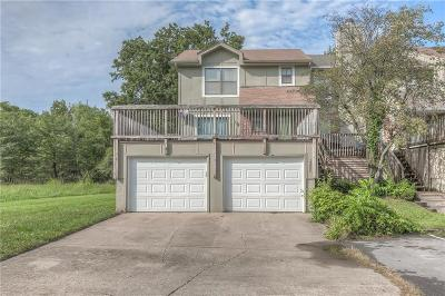 Grandview Condo/Townhouse For Sale: 13900 Dundee Circle