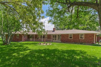 Cass County Single Family Home For Sale: 19603 Leslie Road
