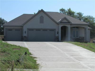 Clay County Single Family Home For Sale: 13123 Kelli Drive