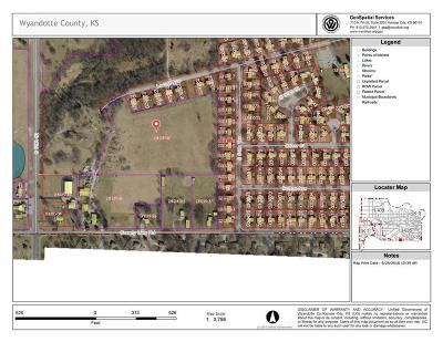 Wyandotte County Residential Lots & Land For Sale: 5727 Locust Avenue