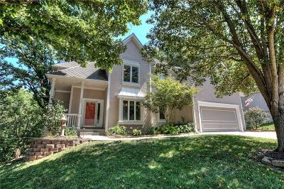 Single Family Home For Sale: 5525 Sleepy Hollow Street